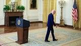 US-Regierung will nun doch mehr geflüchtete Menschen aufnehmen (Artikel enthält Audio)