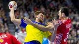 Brasiliens Handballer überraschen Kroatien