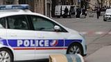 Die Polizei jagt den Täter von Lyon (Artikel enthält Audio)