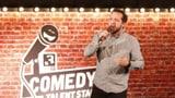 Deine Bewerbung fürs SRF Comedy-Camp