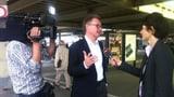 Video «Kulanz bei Bussen: Die SBB reagiert auf Kundenärger» abspielen