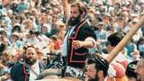 «Ranz des vaches»: Die Winzerfest-Hymne (Artikel enthält Video)