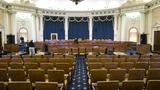 Amtsenthebungsverfahren geht live (Artikel enthält Video)