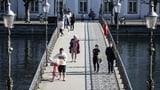 Stadt Luzern verteilt Bussen – Zug verwarnt (Artikel enthält Audio)