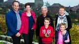 Familie Perrot (Artikel enthält Bildergalerie)