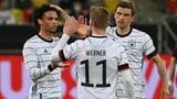 «Deutschland droht das Out in der Vorrunde» (Artikel enthält Video)
