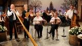 Video «SÖ-Trio Ernst Grossenbacher & AlpPan Duo» abspielen