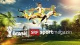 FIFA-WM-Magazin vom 11. Juli