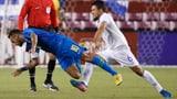 Neymars Dreifach-Einlage bei Brasiliens Sieg (Artikel enthält Video)