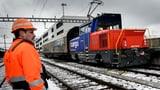 Gotthard: Nun wird um das Gewicht der Züge gefeilscht