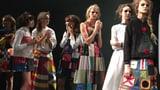 Patchwork: Die Mode als Flickwerk (Artikel enthält Bildergalerie)