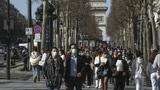 Frankreich droht ein neuer Lockdown (Artikel enthält Video)