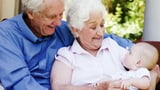 In der Schweiz lässt sich gut alt werden (Artikel enthält Audio)