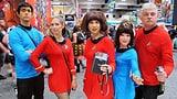 Video «Trekkies - die treuesten Fans der Welt» abspielen