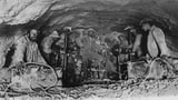 Gotthard – Das Jahrhundertbauwerk (Artikel enthält Video)