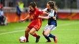Spanien zittert sich in den Viertelfinal (Artikel enthält Audio)