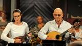 Video «Niklaus Looser mit Zupfensemble» abspielen