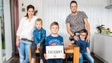 Mitmachen bei «SRF bi de Lüt – Familiensache»
