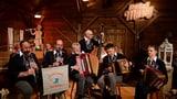 Video «Ländlerkapelle Hoharätia» abspielen