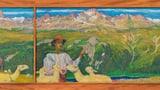Bündner Kunstgeschichte auf Abwegen (Artikel enthält Bildergalerie)
