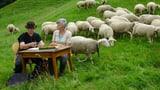 Video «Stefan Wiesner bei den Landfrauen» abspielen