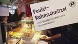 Coop macht aus slowenischem Poulet Schweizer Rahmschnitzel (Artikel enthält Audio)