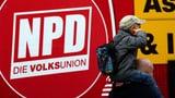 Die NPD kämpft gegen die Bedeutungslosigkeit (Artikel enthält Audio)