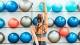 «Fitness und Kapitalismus gehören eng zusammen» (Artikel enthält Audio)