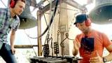 Video «Die Schweiz umsonst – Tessiner Glocken und Akrobatikschule (3)» abspielen
