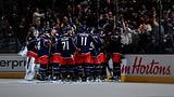Bei 2. NHL-Spiel von Thürkauf: Columbus beendet Negativserie (Artikel enthält Video)