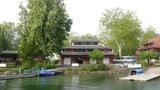 Neues Bootshaus ist ganzer Stolz  (Artikel enthält Audio)