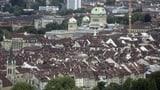 Mehr günstiger Wohnraum für die Stadt Bern (Artikel enthält Audio)