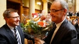 «Die Wahl Parmelins ist ein gutschweizerischer Kompromiss» (Artikel enthält Audio)