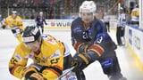 Kuopio gewinnt die Gruppe Torriani und steht im Halbfinal (Artikel enthält Video)