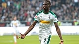 Zakaria sichert Mönchengladbach ein Remis (Artikel enthält Audio)