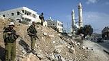 «Der Nahost-Friedensprozess ist sowieso tot» (Artikel enthält Video)