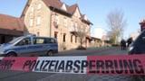 Wieder ein Tötungsdelikt in Baden-Württemberg (Artikel enthält Video)