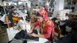 Coronavirus bedroht Millionen Angestellte in Bangladesch (Artikel enthält Audio)
