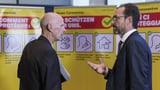 Bisher keine Coronavirus-Übertragung in der Schweiz (Artikel enthält Video)