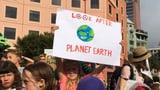 Weltweiter Klimastreik geht in die zweite Runde (Artikel enthält Video)