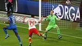 Leipzig lässt im Titelkampf wichtige Punkte liegen (Artikel enthält Audio)