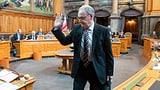 Schlechte Noten für Bundesrat Parmelin (Artikel enthält Audio)