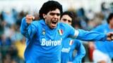 Pedro Lenz: «Maradona war die personifizierte Unvernunft» (Artikel enthält Audio)