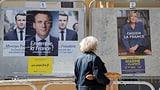 Gibts zur Stichwahl in Frankreich eine Sondersendung?