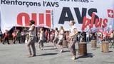 So stehen die Jungparteien zur AHV (Artikel enthält Audio)