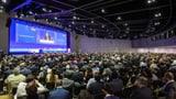 Basel Tourismus will noch mehr Kongresse anlocken (Artikel enthält Audio)