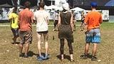 Ist das OpenAir St. Gallen das richtige Festival für dich?