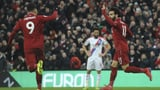 Liverpool ringt Crystal Palace nieder