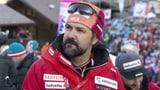 Slalomtrainer Matteo Joris – der feinfühlige Schwerarbeiter (Artikel enthält Video)