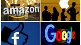 Die US-Tech-Giganten kommen gut durch die Coronakrise (Artikel enthält Audio)